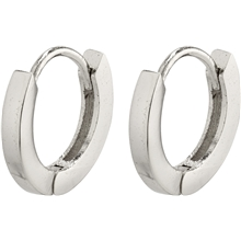26203-6033 Arnelle Earrings Silver Plated 1 set