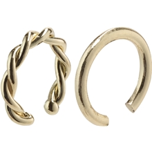 28203-2043 Marina Ear Cuffs 1 set