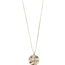 51203-2091 Libra Zodiac Sign Necklace