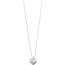 60203-6091 Sophia Necklace Silver Plated