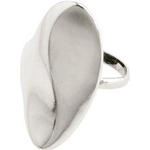 62203-6004 Mabelle Ring Silver Plated