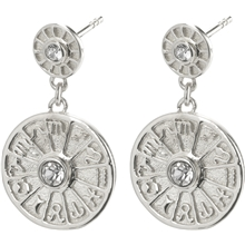 1 set - 67203-6013 Fia Earrings