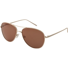 75211-2920 Nani Orange Sunglasses