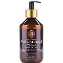 Pale Ale Shower Gel