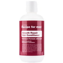 Recipe For Men Smooth Repair Hair Conditioner