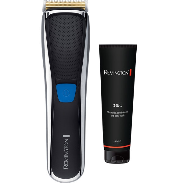 HC5707GP Hair Clipper & 3in1Shampoo