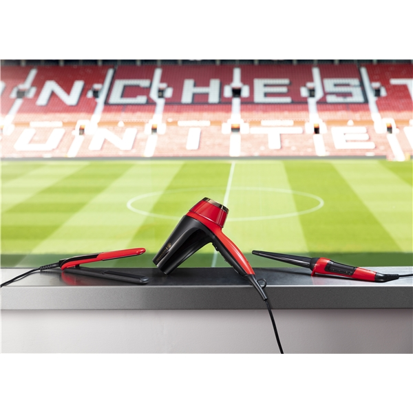 D5755 Manchester United Thermacare 2400 Dryer (Kuva 4 tuotteesta 4)