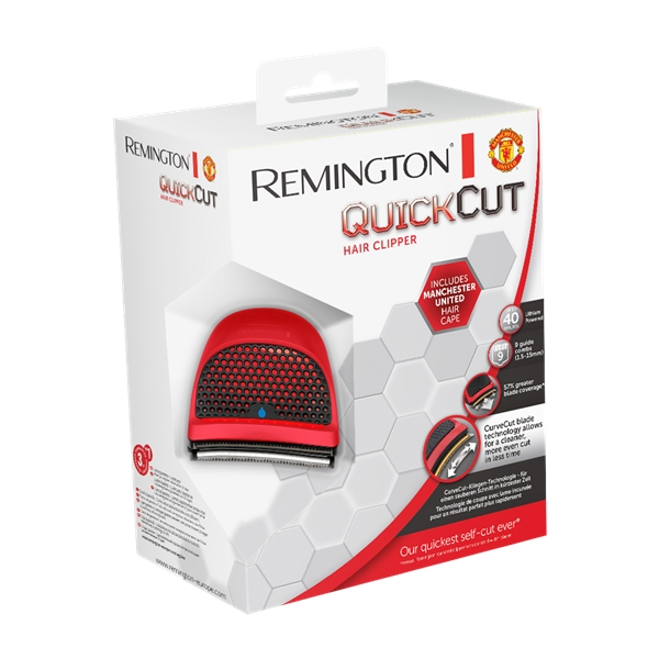 HC4255 Manchester United Quick Cut Clipper (Kuva 2 tuotteesta 8)