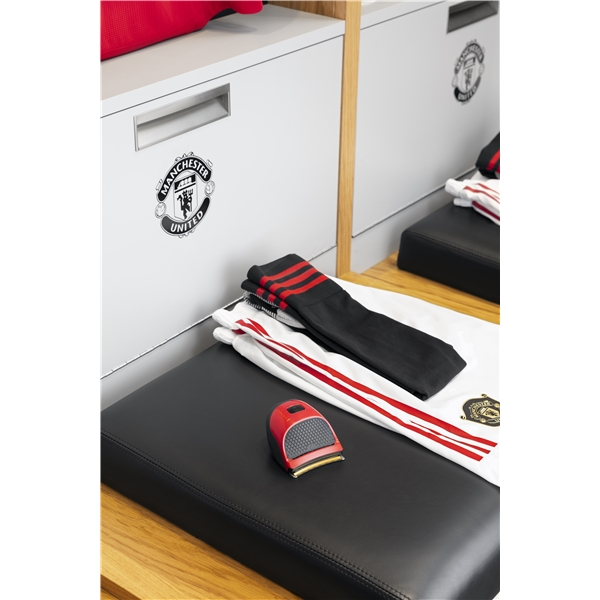 HC4255 Manchester United Quick Cut Clipper (Kuva 4 tuotteesta 8)