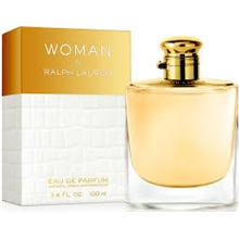 100 ml - Woman by Ralph Lauren