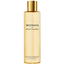 Woman by Ralph Lauren - Shower Gel
