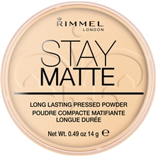 Rimmel Long Last Pressed Powder
