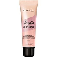 30 ml - 03 Peach - Rimmel Insta Flawless Cc Primer