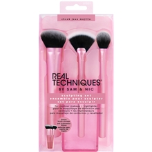 Real Techniques Brush Sculpting Set