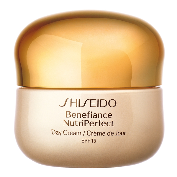 Benefiance NutriPerfect Day Cream