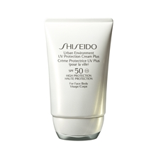SPF 50 Urban Environment UV Protection Cream