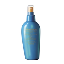 150 ml - SPF 15 Sun Protection Spray Face/Body/Hair