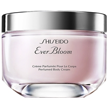 200  - Shiseido Ever Bloom Body Cream