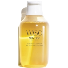 150 ml - WASO Quick Gentle Cleanser