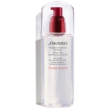 150 ml - Shiseido Treatment Softener Enriched