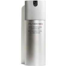 80 ml - Shiseido Men Total Revitalizer Light Fluid