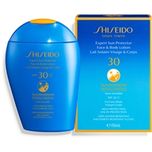150 ml - Sun 30+ Expert Sun Protector Face & Body Lotion
