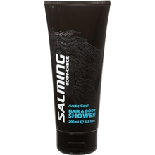 Salming Arctic Cool - Hair & Body Shower
