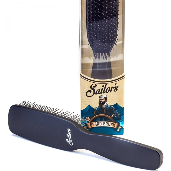 Big Beard Brush (Kuva 1 tuotteesta 7)