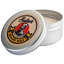 Soft Beard Wax