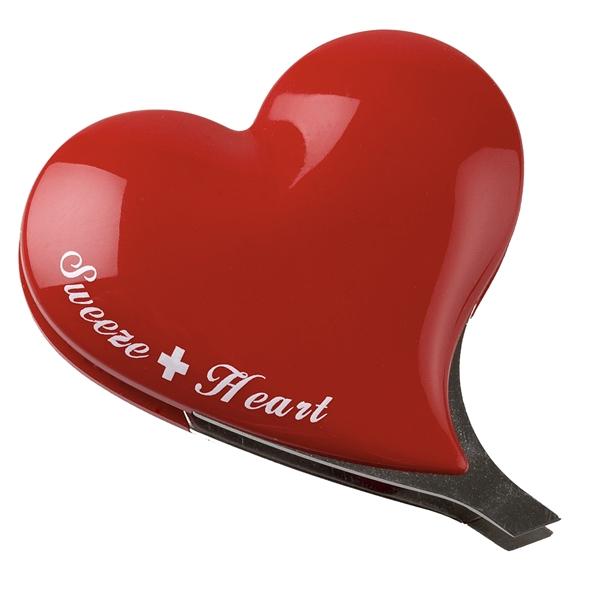 SweezeHeart - Tweezer Punainen