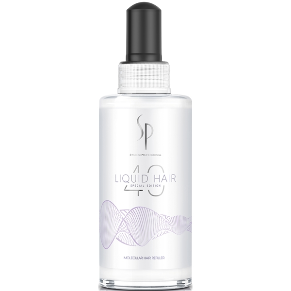 Wella SP Liquid Hair