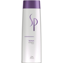 250 ml - Wella SP Repair Shampoo