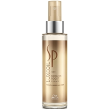 100 ml - Wella SP Luxe Oil Keratin Boost Essence