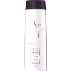 Wella SP Silver Blond Shampoo