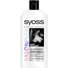 500 ml - Syoss Salon Plex Hair Restore Conditioner