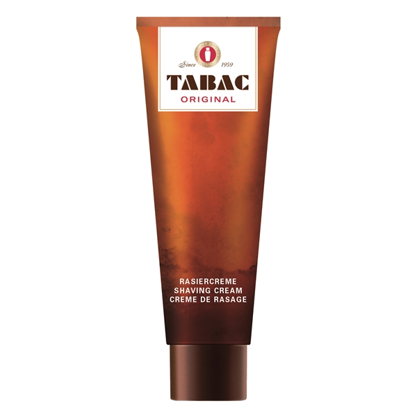 Tabac - Shaving Cream 100 ml