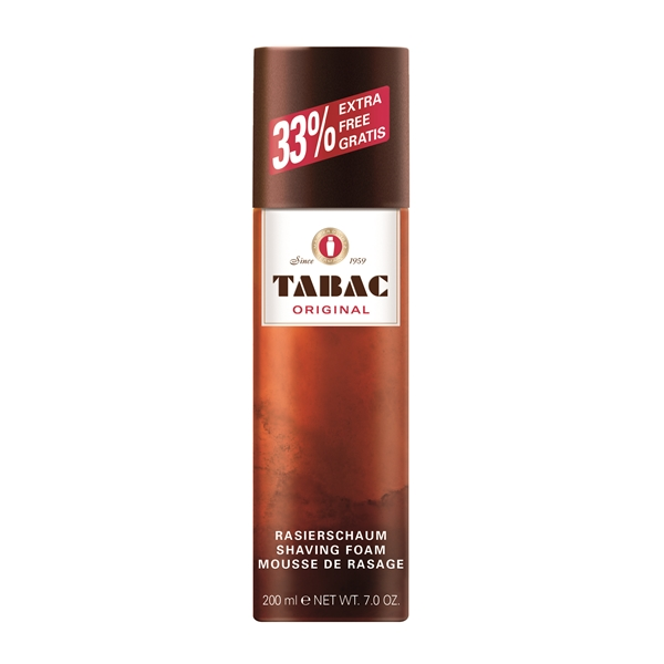 Tabac - Shaving Foam 150 ml