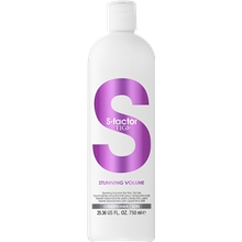 750 ml - S Factor Stunning Volume Conditioner