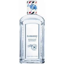 Tommy Weekend Getaway - Eau de toilette