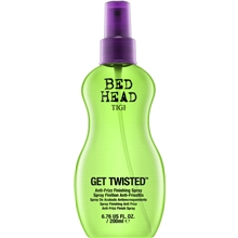 Bed Head Get Twisted Anti Frizz Finishing Spray