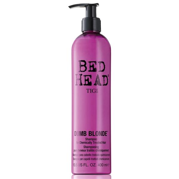 Bed Head Dumb Blonde - Shampoo 400 ml, TIGI