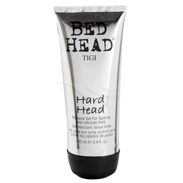 Bed Head Hard Head Mohawk Gel 100 ml
