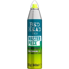 340 ml - Bed Head Masterpiece