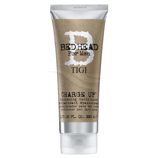 Bed Head For Men Charge Up Conditioner 200 ml