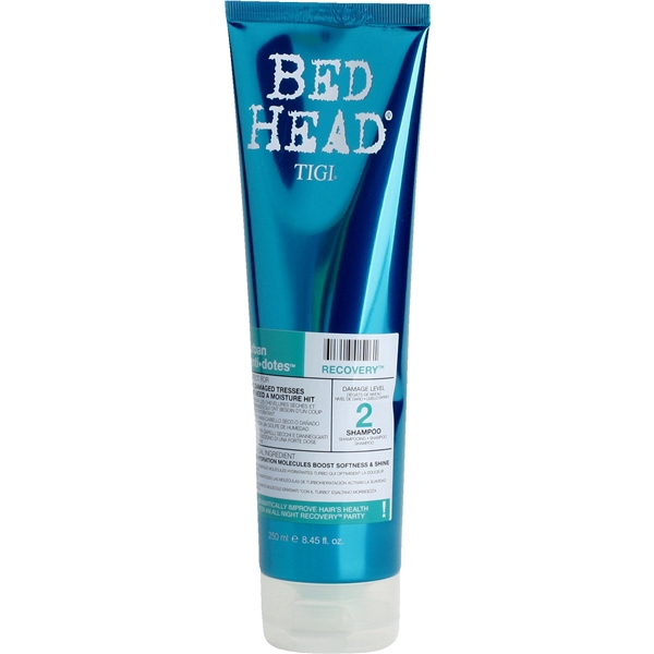 Urban Anti-Dotes Recovery Shampoo 250 ml
