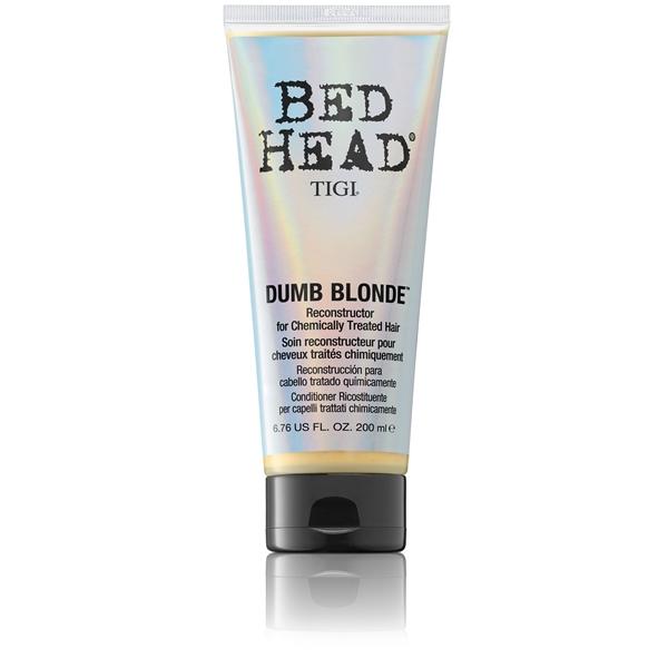 Bed Head Dumb Blonde - Conditioner 200 ml, TIGI