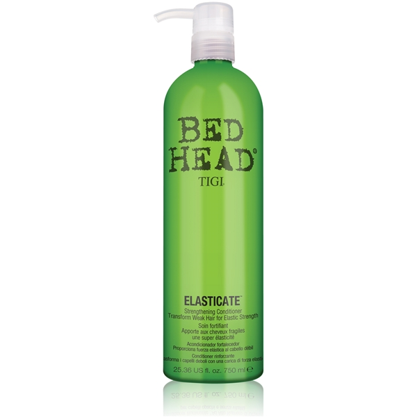 Bed Head Elasticate Conditioner 750 ml