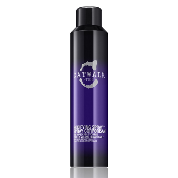 Catwalk Bodifying Spray - for impeccable volume