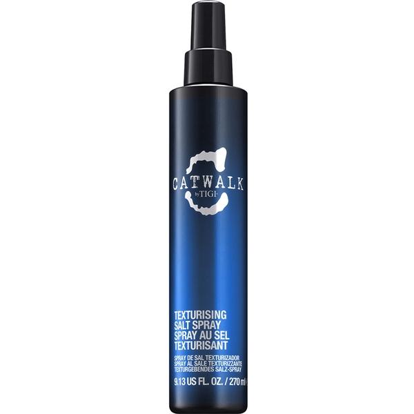 Catwalk Texturising Salt Spray 270 ml, TIGI