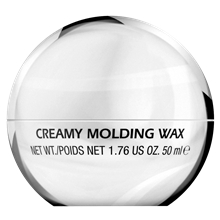 S Factor Creamy Molding Wax 50 ml